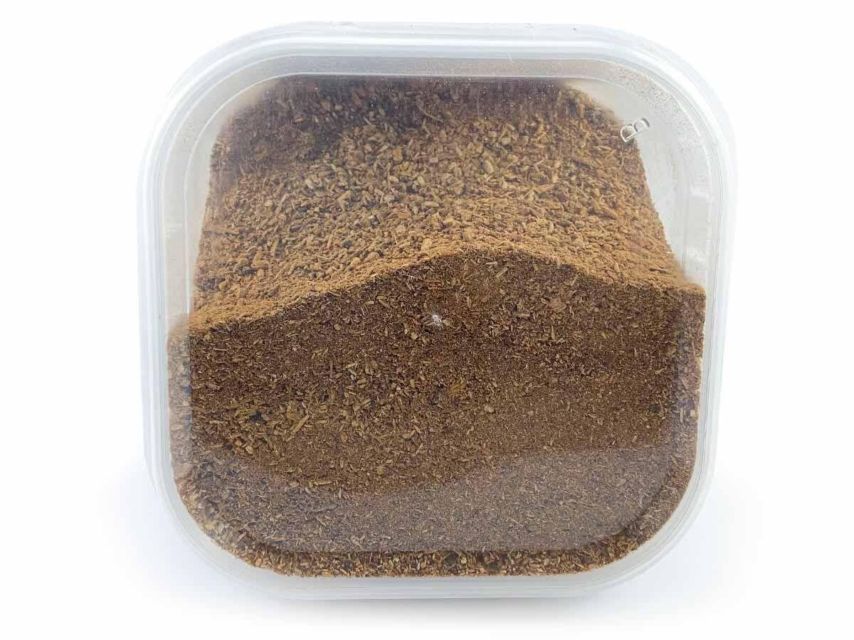 Serragem De Abacateiro Para Defumação (250g)