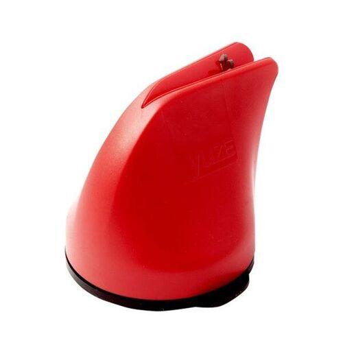 Afiador Amolador de Facas Yuze Vermelho