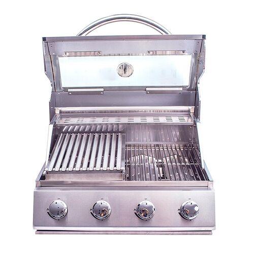Grelha Argentina Concept Grill Inox 304