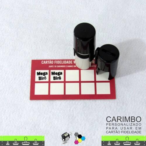 Carimbo Autoentintado TRODAT 4612