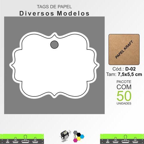 Tags Diversas - D02
