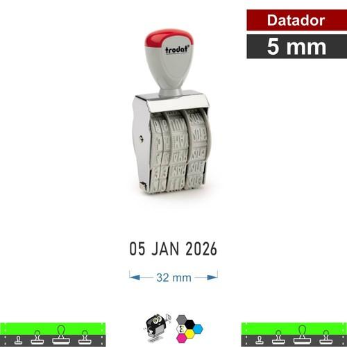 Datador 5 mm manual