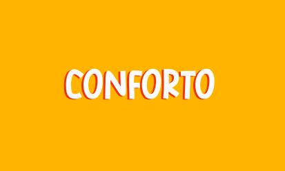 conforto - Mobile