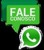 Estou online no Whatsapp