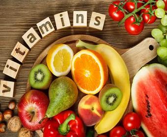 Vitaminas A-Z
