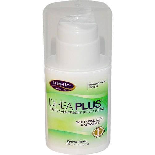 Dhea Plus - Life-flo - Creme corporal