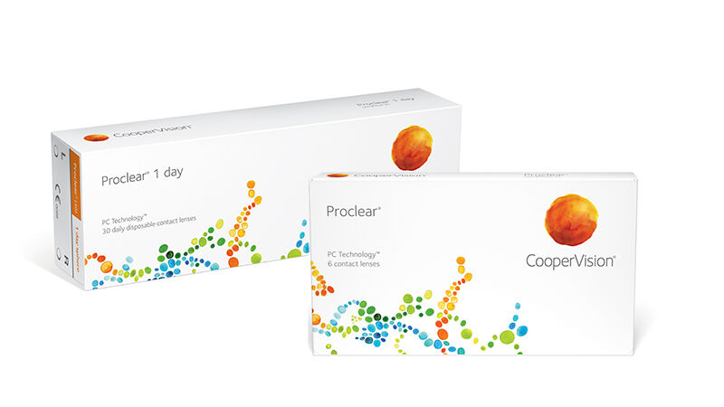 Proclear 1Day