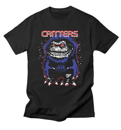 T-Shirt Critters