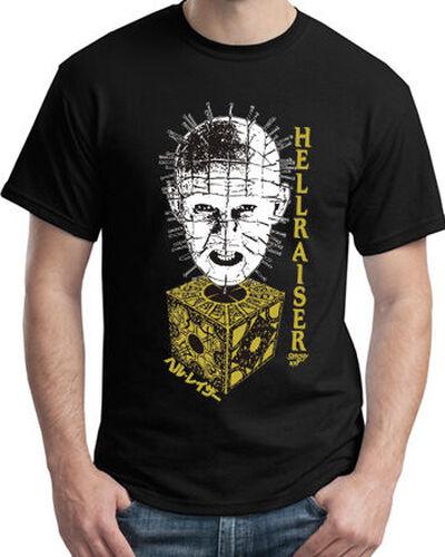 T-Shirt Hellraiser