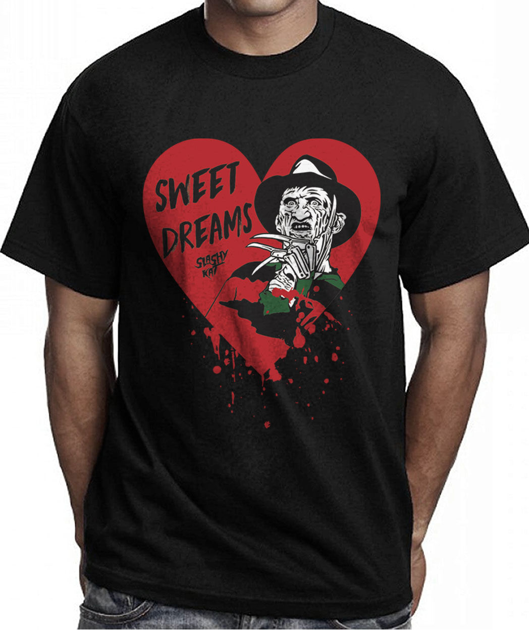 T- Shirt Sweet Dreams