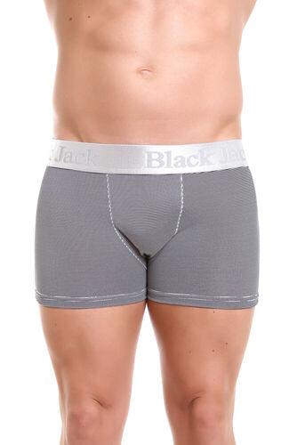 Cueca Boxer Black Jack - Risca de Giz
