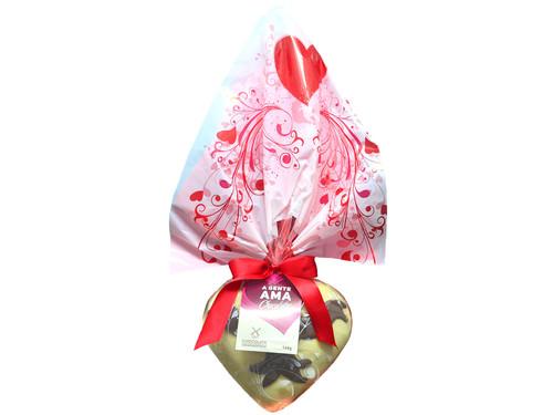 Coração de Chocolate 180g