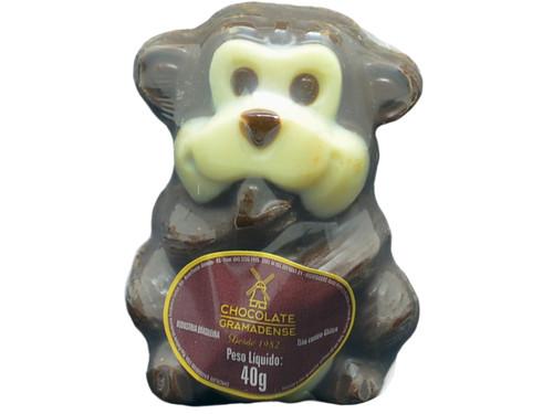 Animais de Chocolate