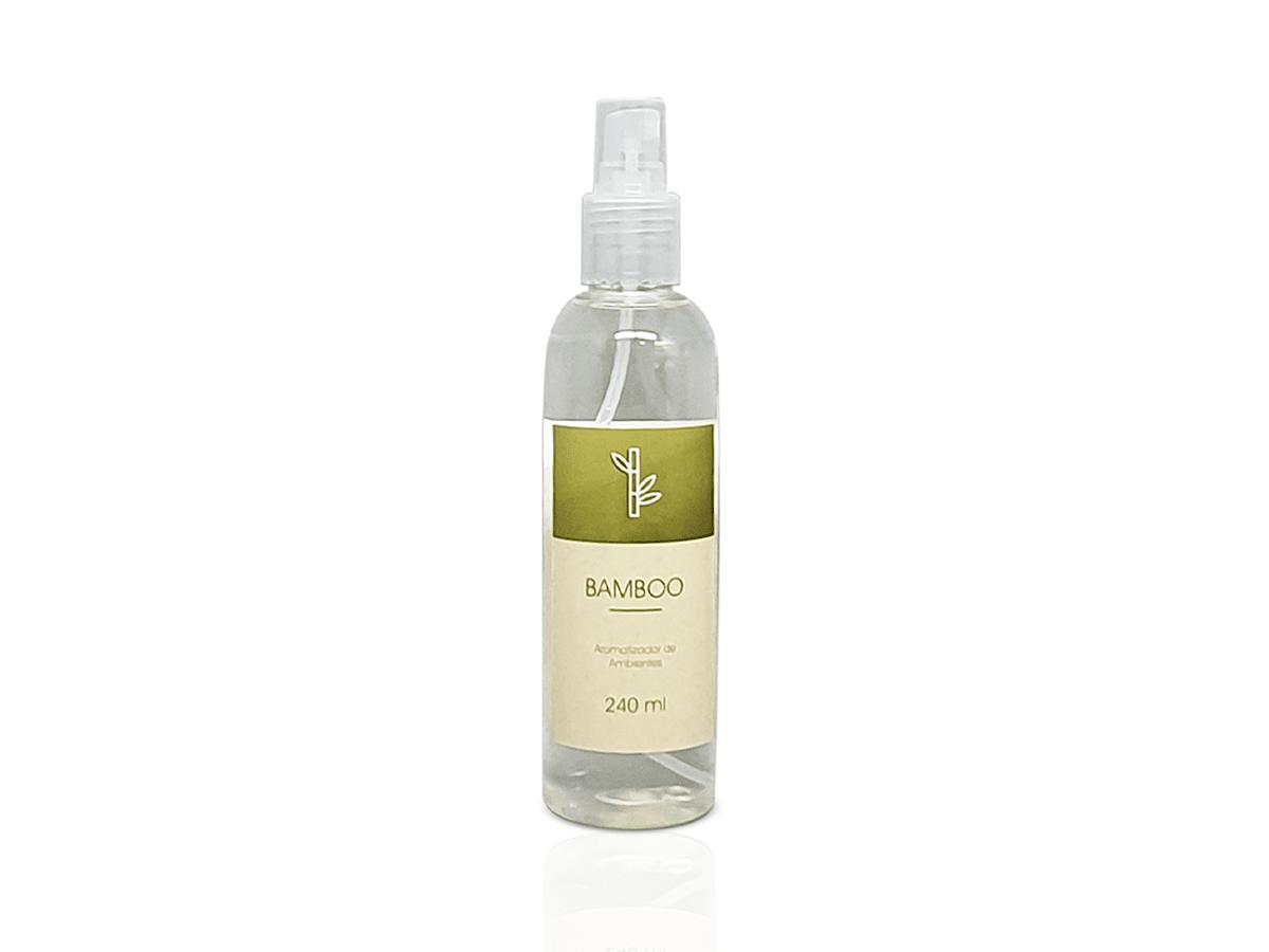 Aromatizador de Ambientes - Borrifador com 240 ml