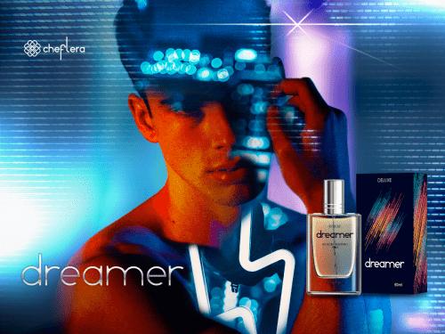 Dreamer - Deo Colônia