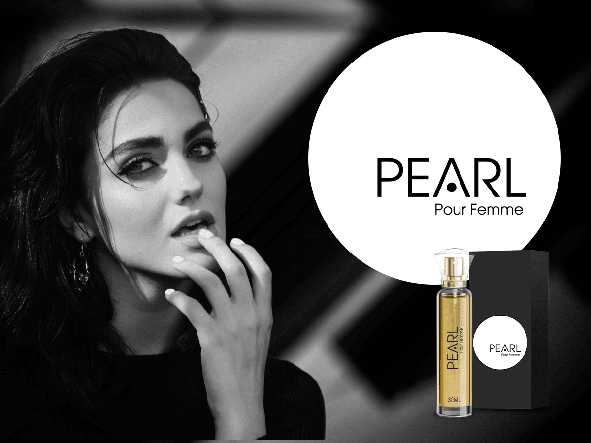 Pearl Pour Femme - Deo Colônia