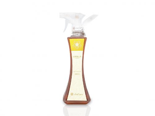 Água Perfumada para Tecidos - Frasco com 500 ml.