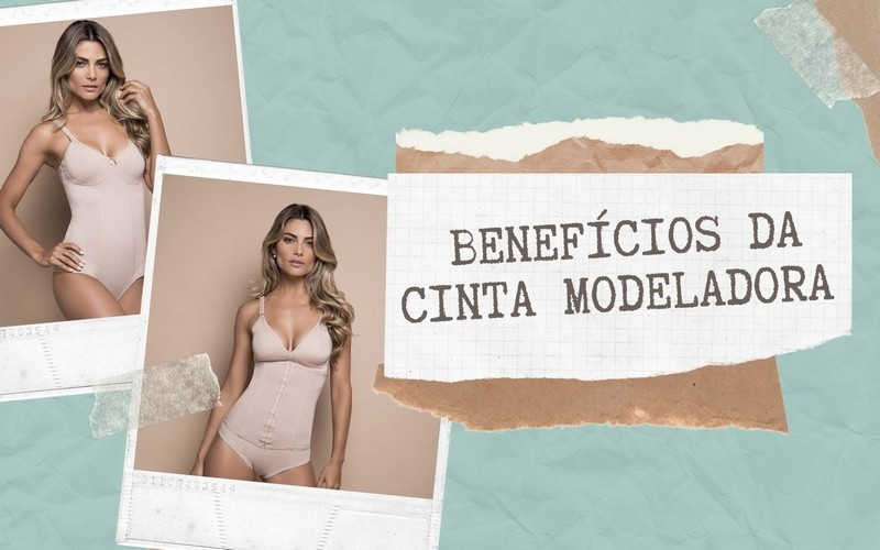 Cinta modeladora pós cirurgia, conheça os benefícios
