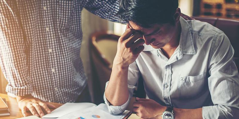 Algumas práticas que podem ajudar a sua empresa em momentos de crise.