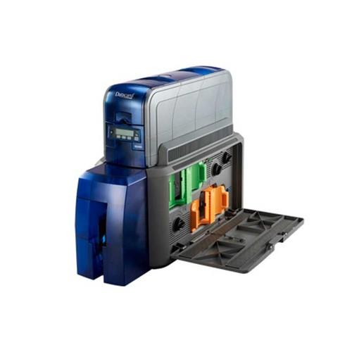 Impressora de Cartão PVC | Datacard - SD460 c/ codificação e laminação