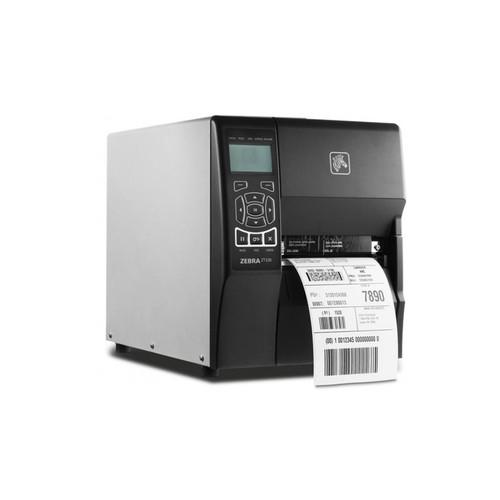 Impressora de Etiquetas Térmica Zebra ZT230