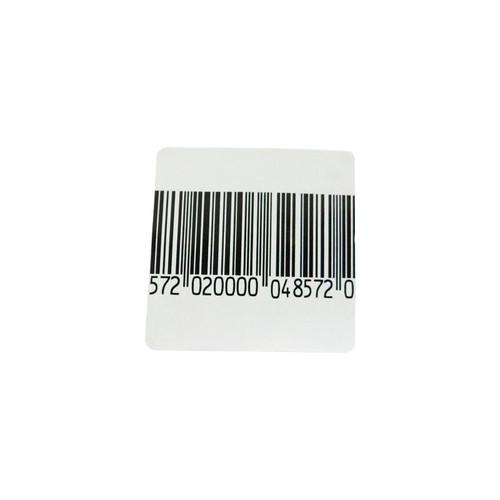 Etiqueta Adesiva Antifurto 4X4 RF 8,2 Mhz - 1000 un