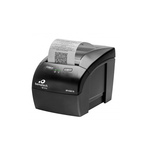Impressora Não Fiscal Térmica Bematech MP-5100 TH