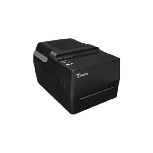 Impressora de Etiquetas Térmica Tanca TLP-400
