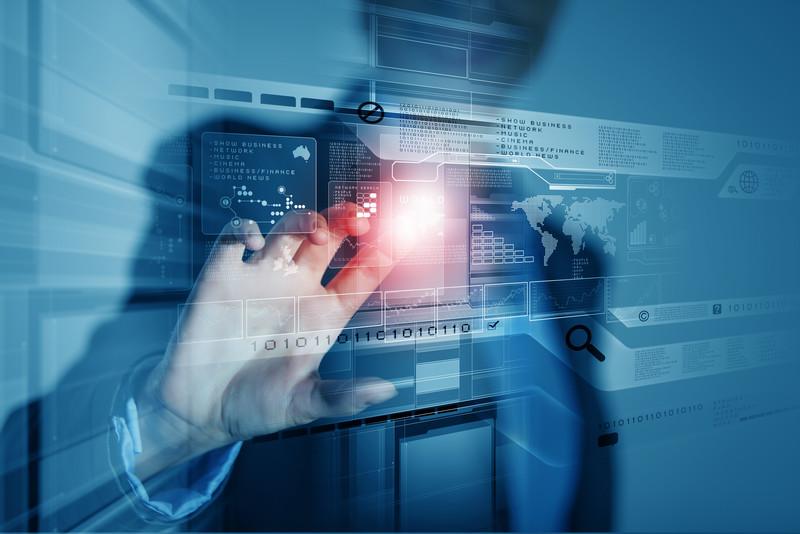 Tecnologia touchscreen: Inovação nos pontos de venda