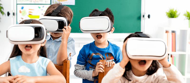 7 tendências tecnológicas em sala de aula