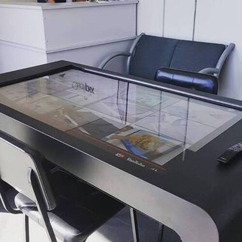 Mesa Touch Screen 55 pol. model0 MT55