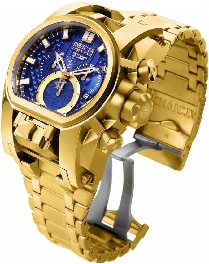 Relógio Invicta - Zeus Bolt 25209