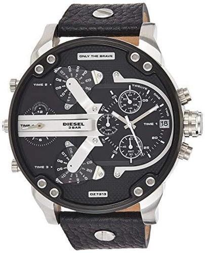 Relógio Diesel 3 BAR Mr. Daddy 2.0 Dz7313