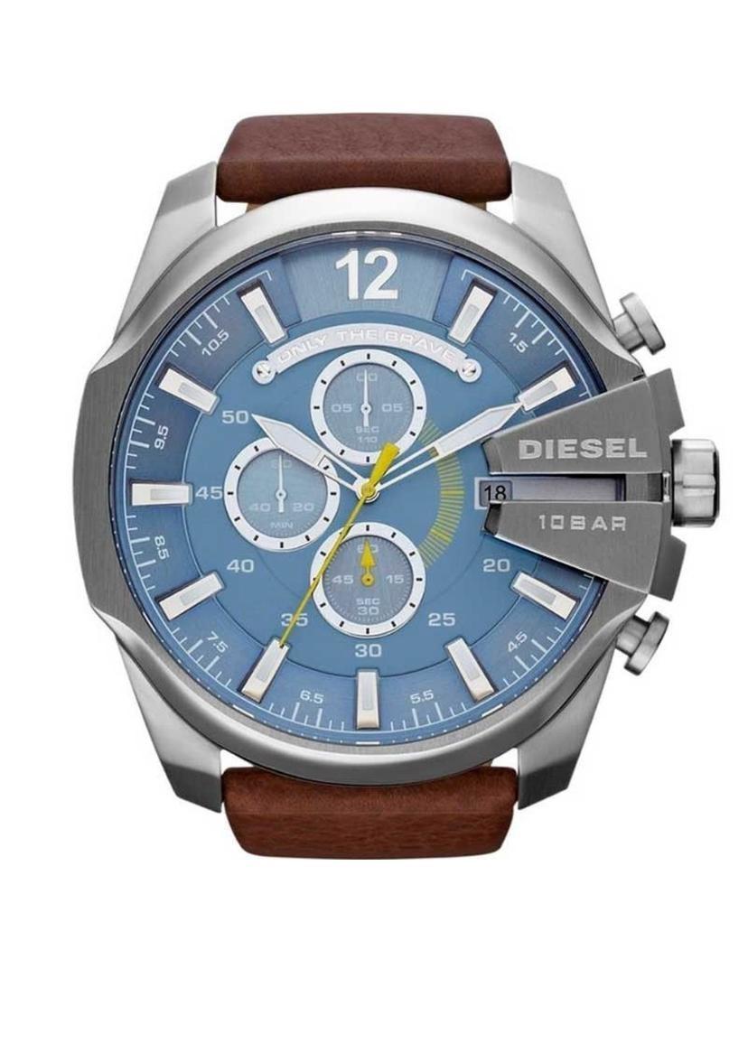 Relógio Diesel Couro - Dz4281