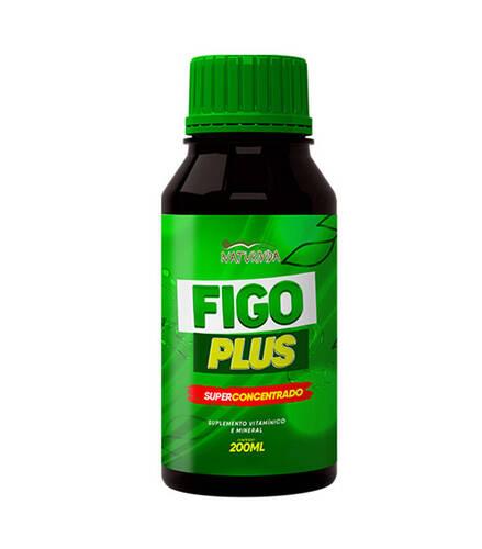Figo Plus - 200 ml