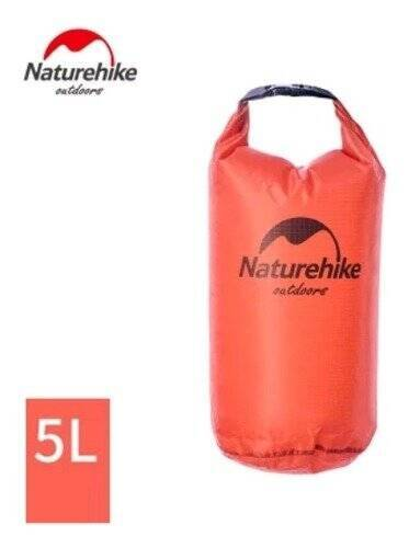 Saco estanque Ultralight - NatureHike