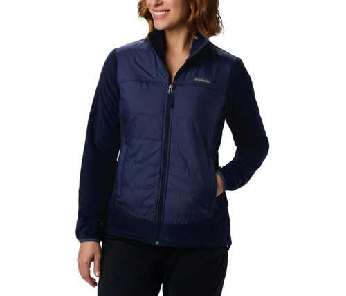 Jaqueta Basin Butte Fleece - Columbia