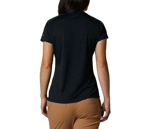 Camiseta Zero Rules feminina - Columbia