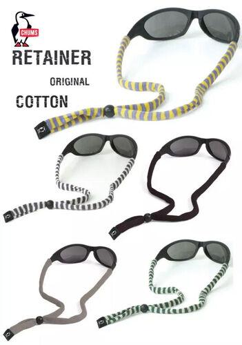 Retainer (segurador de óculos) Original cotton - Chums