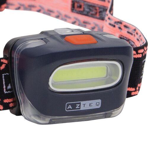 Lanterna de cabeça Kashina - Azteq
