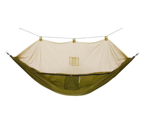 Rede com mosquiteiro Amazon - Guepardo