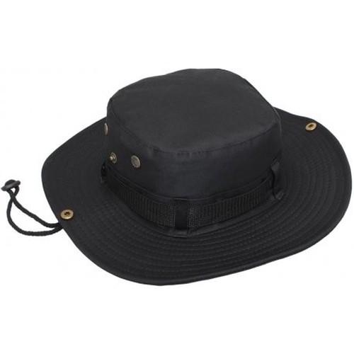 Chapéu tático Boonie - Nautika