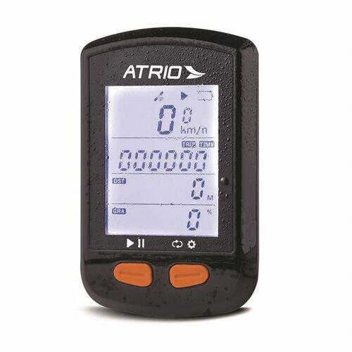 GPS Steel com Sensor de Cadência Atrio