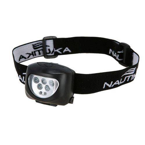 Lanterna de cabeça Dragster - Nautika