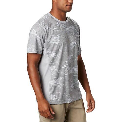 Camiseta Solar Chill - Columbia
