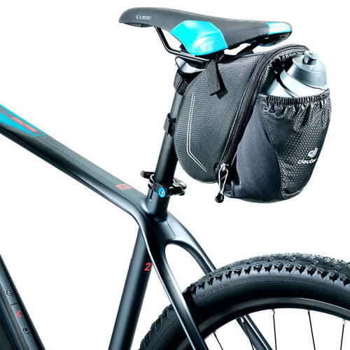 Bolsa para selim bike bag Bottle - Deuter