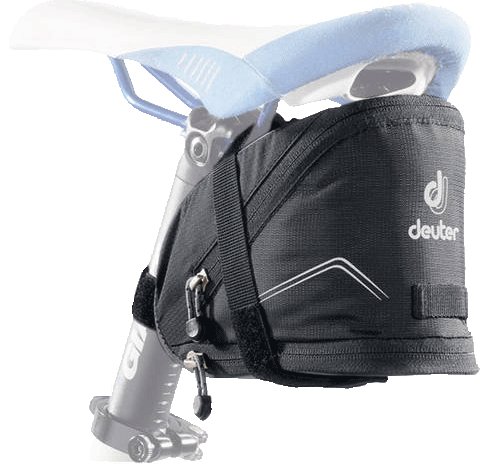Bolsa de selim bike bag II - Deuter