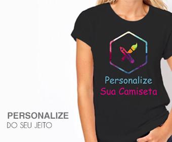 Personalize do seu Jeito