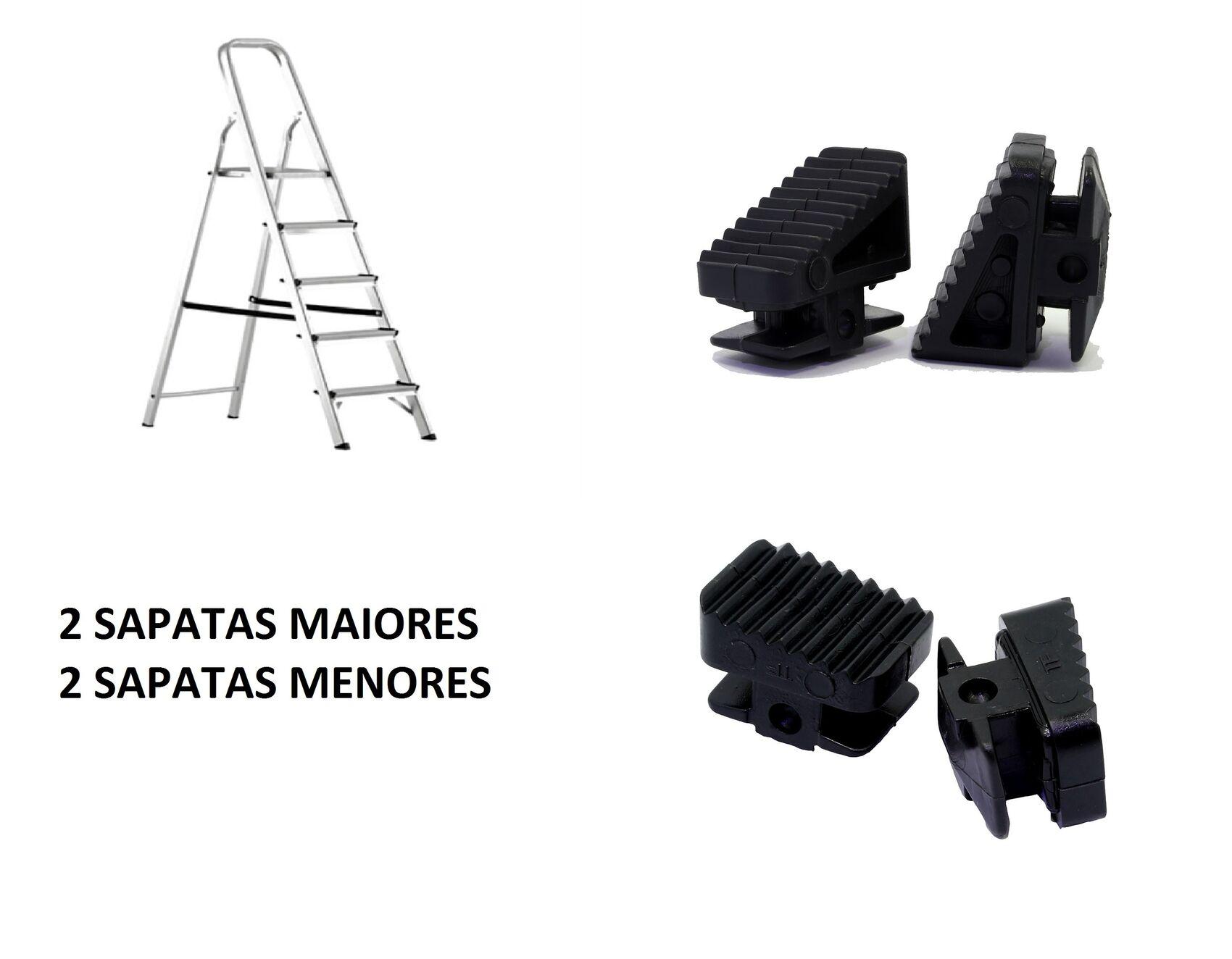 Kit Sapata Maior e Menor