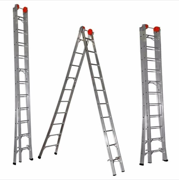Sapata De Borracha Para Escada Extensiva Interna